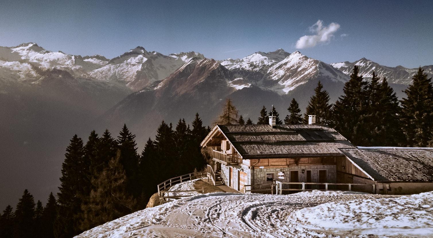 Find The Best Ski Resort This Winter