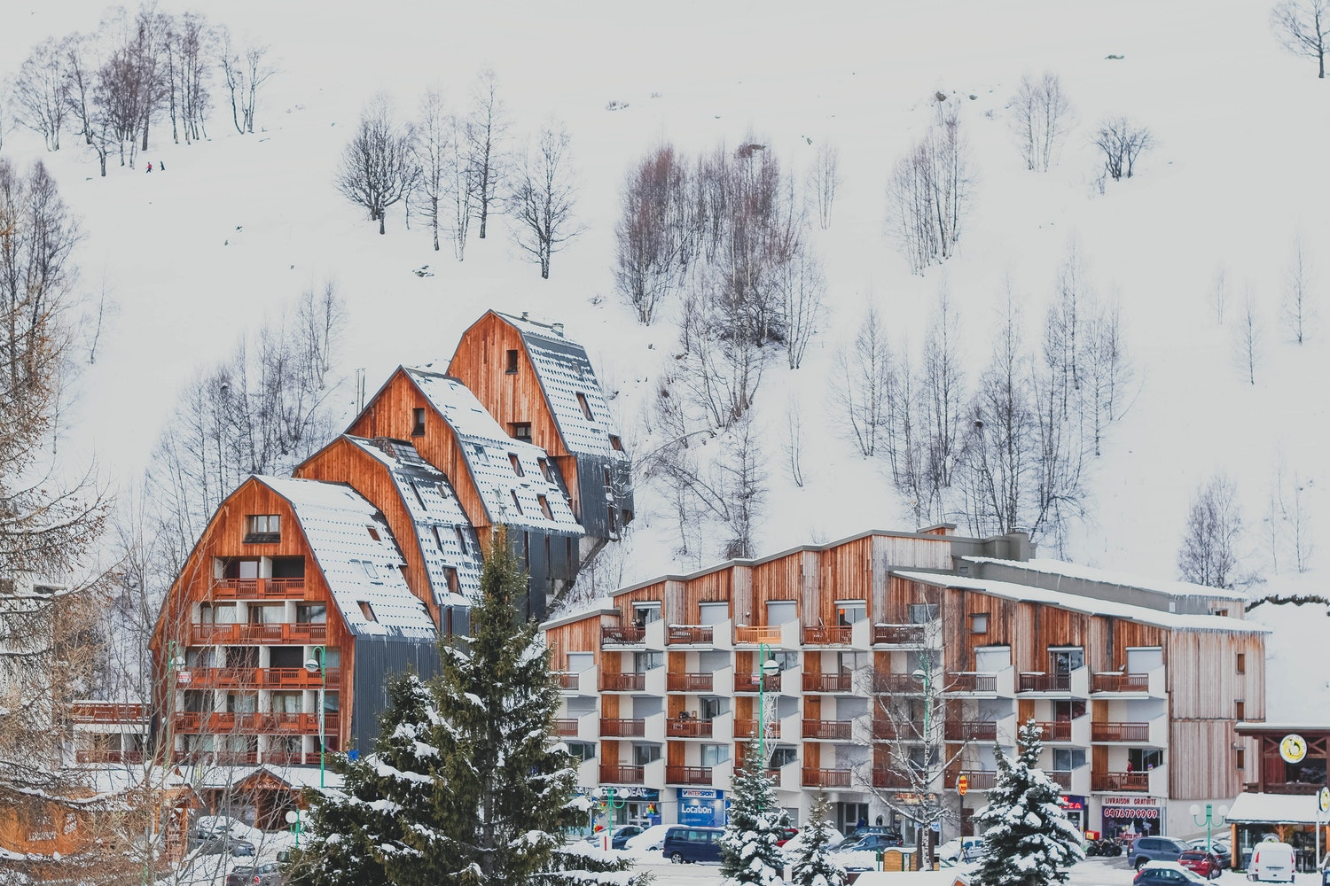 Find The Best Ski Resort This Winter