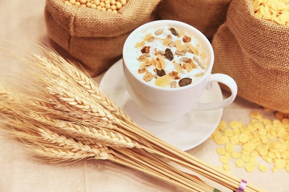 Grains - Permanently Get Rid Of Acne Naturally