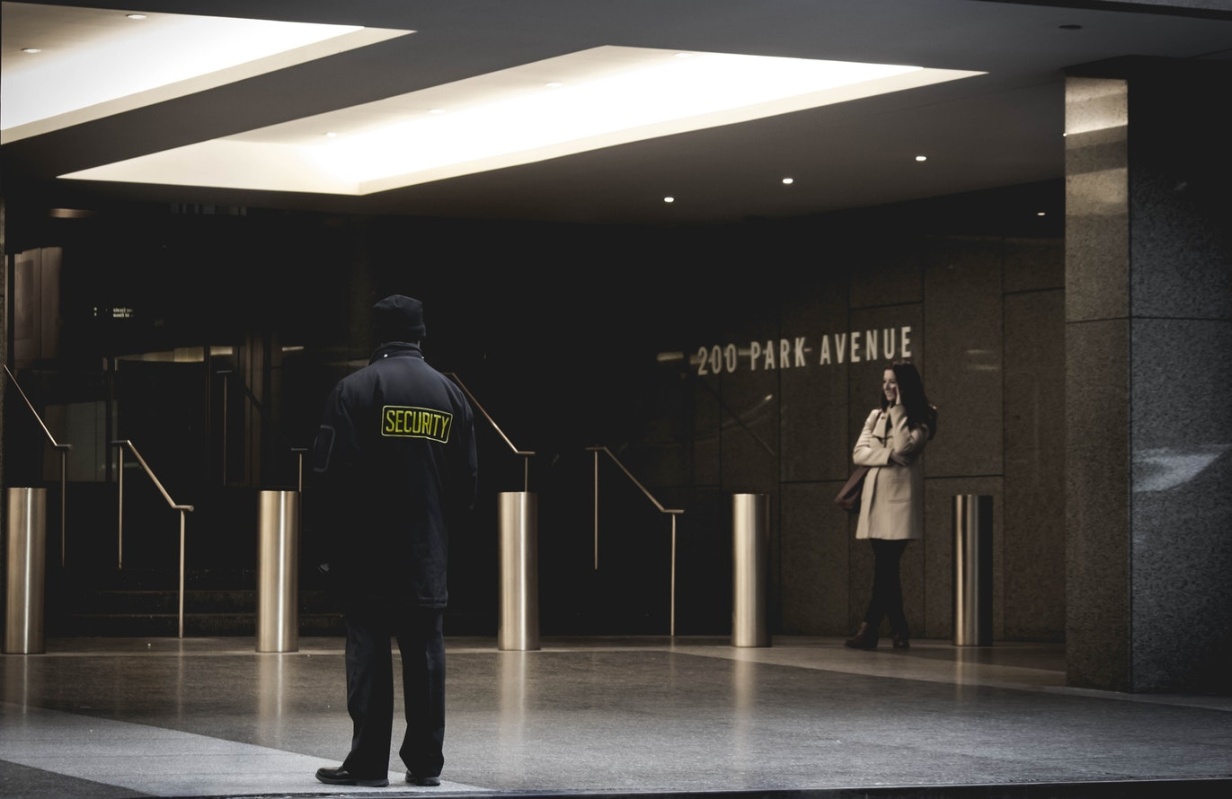How To Become A Security Guard Skills And Training