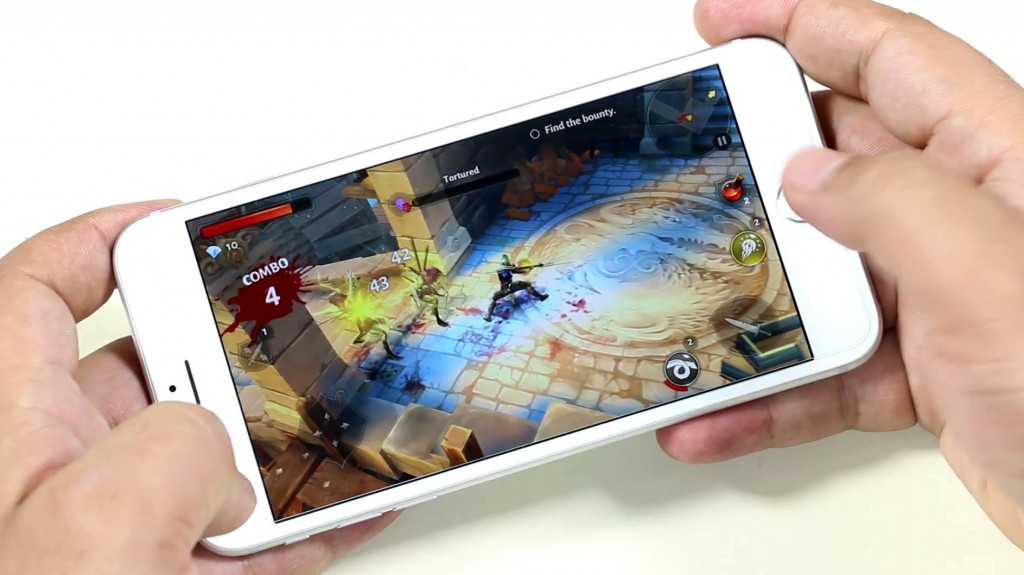 5 Most Popular iOS Games In 2018