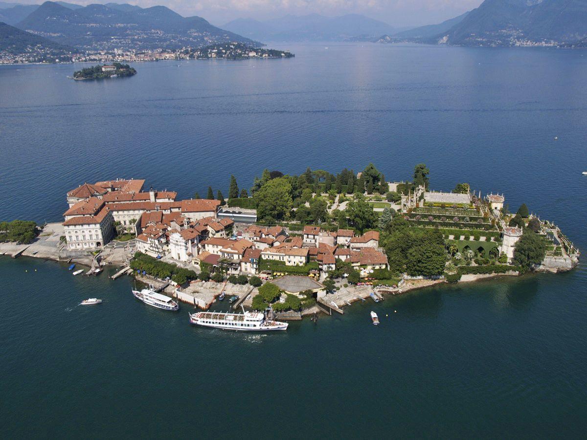 Isola Bella, Province of Verbano-Cusio-Ossola, Italy