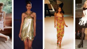 Ivanka's Modeling Images