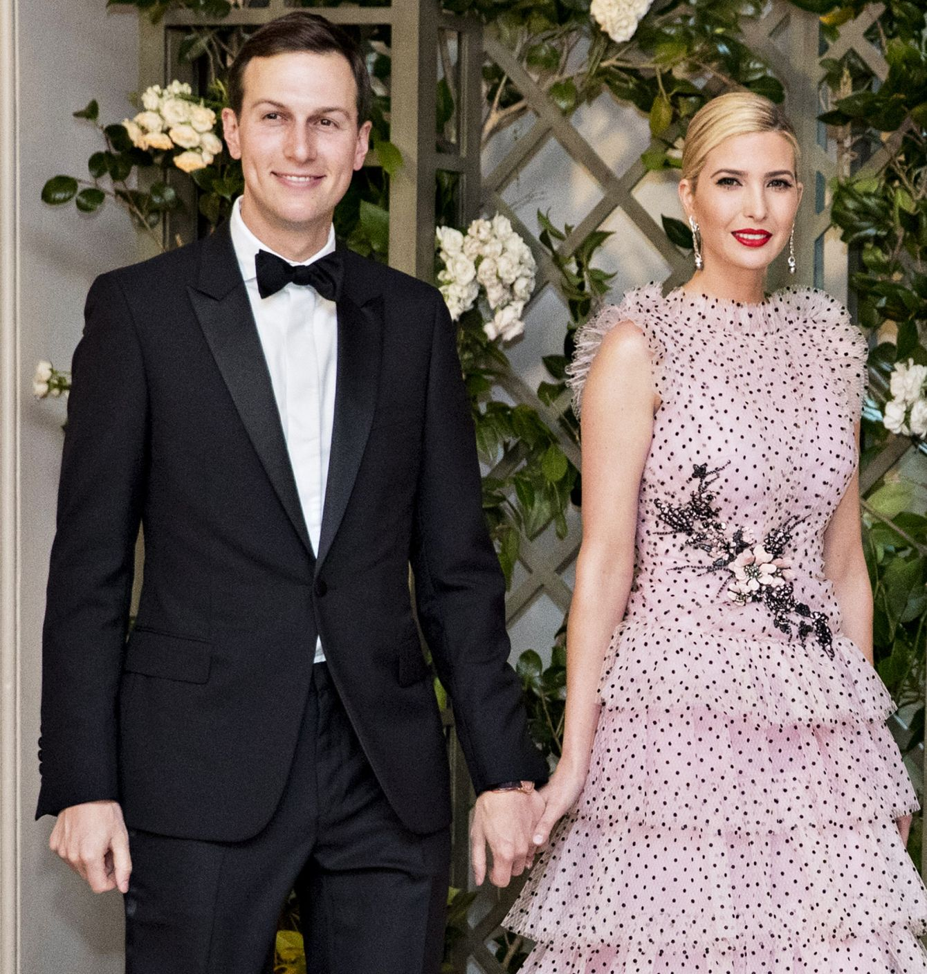 Jared Kushner's Remarks About His Relationship With Ivanka Trump