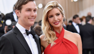 Jared and Ivanka Relationships