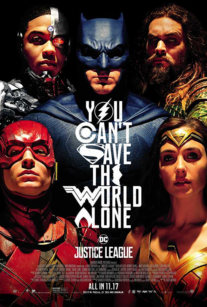 Justice League movie_1