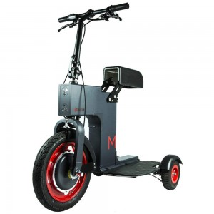 M Scooter