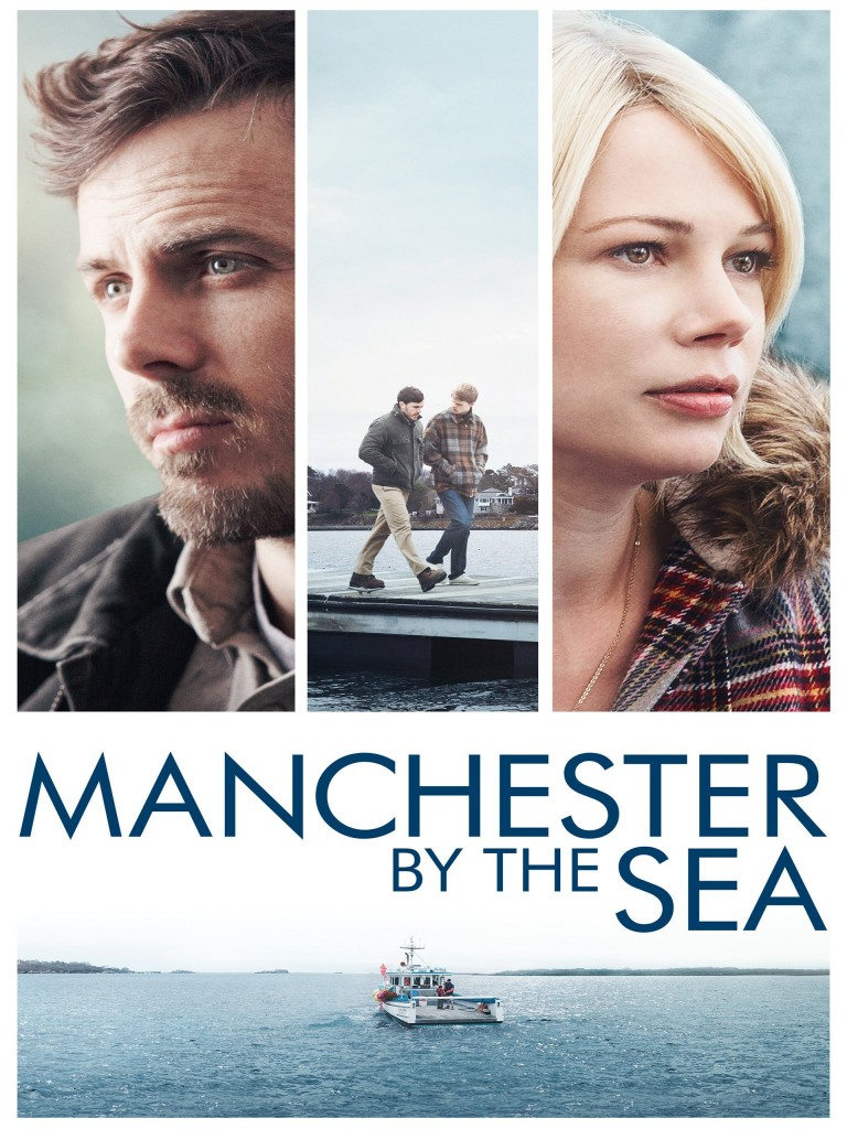 "Watch Movie ""Manchester By The Sea"" This Weekend On Amazon Prime"