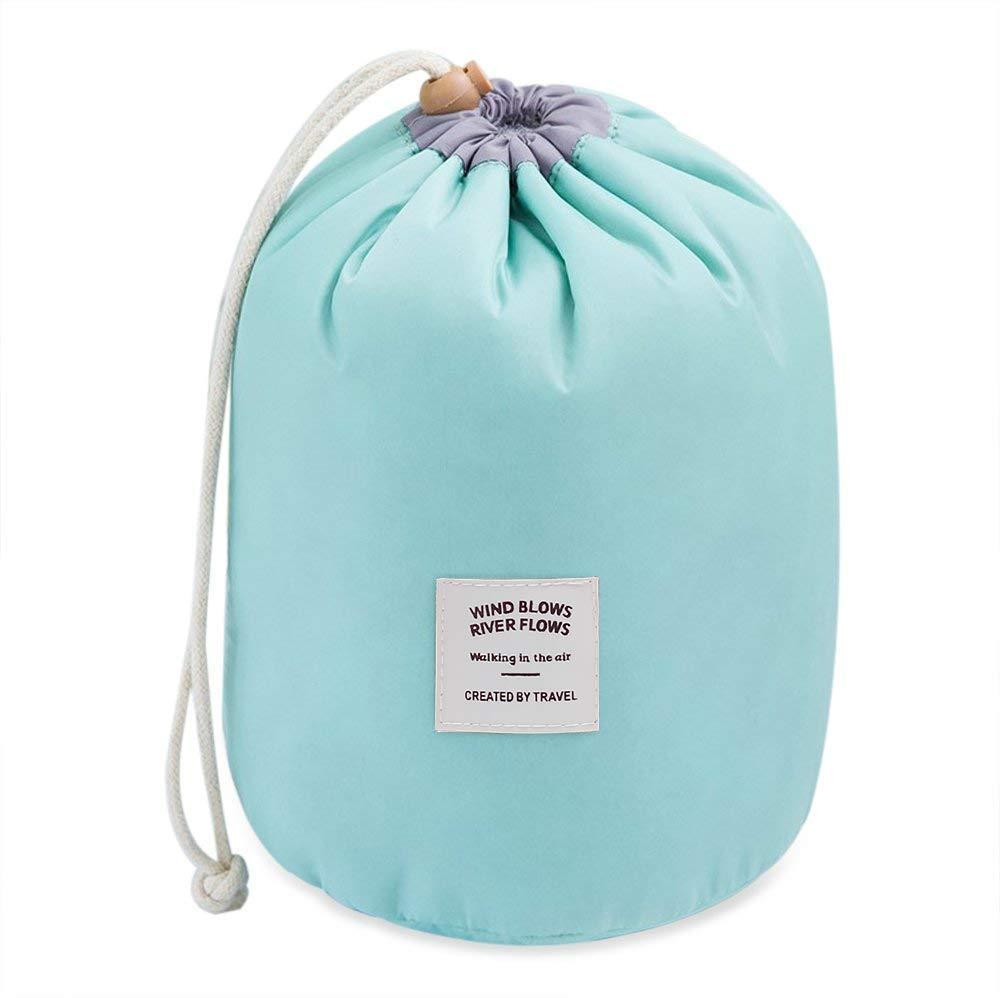 Mermaid Travel Cosmetic Bag Makeup Bag Pouches Ladies