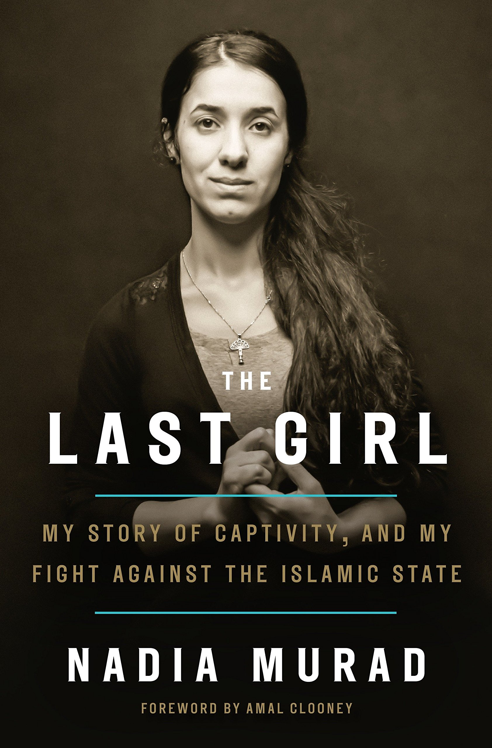 My Story of Captivity, and My Fight Against the Islamic State