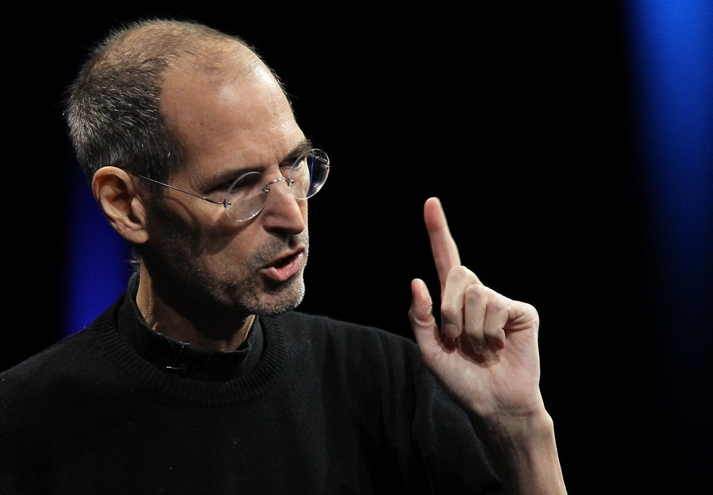 Top 30 Motivational Quotes By Steve Jobs