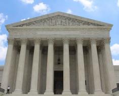 U.s. Supreme Court Rulings