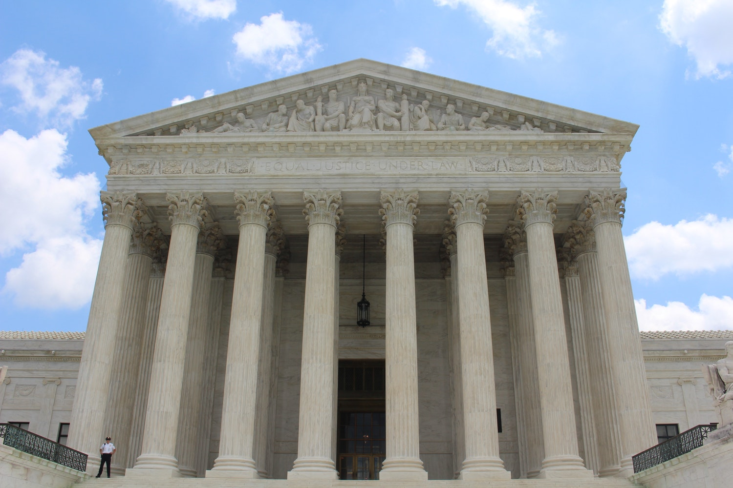 U.s. Supreme Court Rulings