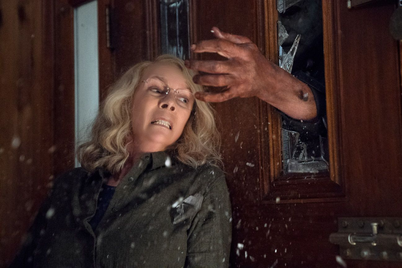 Watch Movie 'Halloween' This Weekend