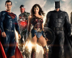 Watch Movie Justice League