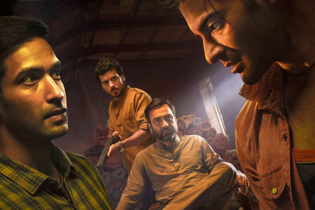Watch Trailer Of 'Mirzapur', Amazon Prime Video Upcoming Indian Web Series!