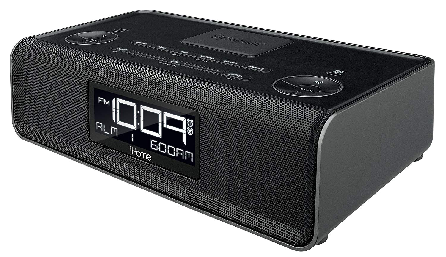 iHome iBN43BC Bluetooth