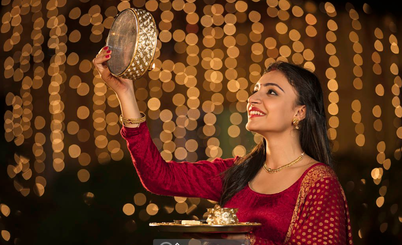 Karwa Chauth -How To Celebrate Your First Karwa Chauth
