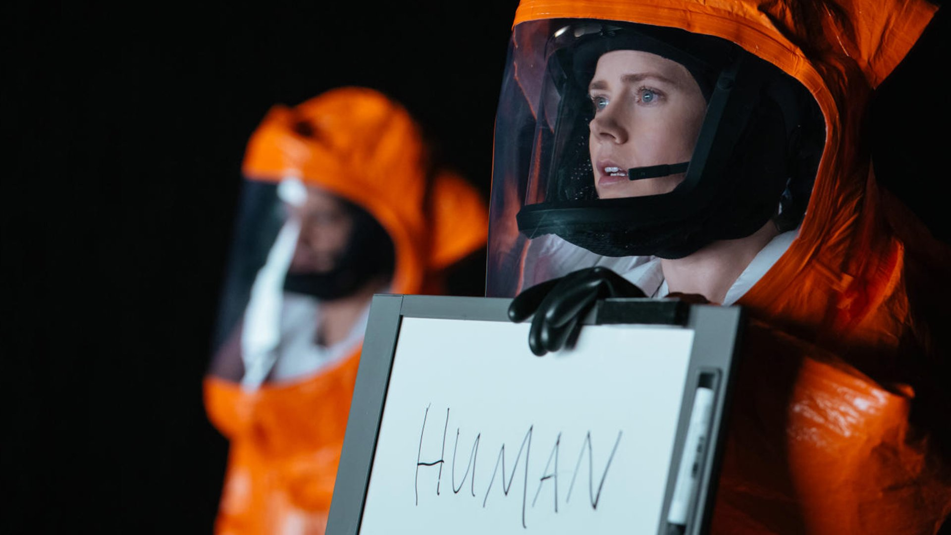 Arrival - Watch Movie 'Arrival' This Weekend