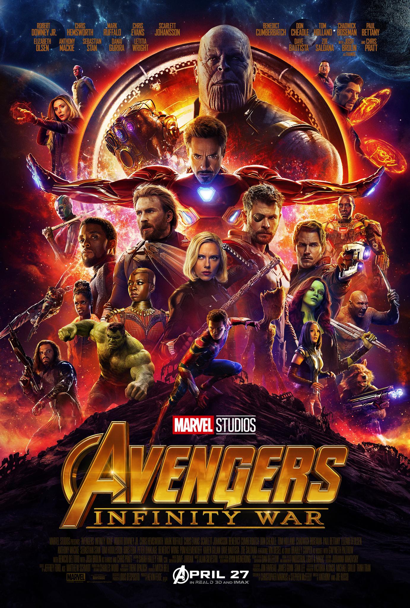 Avengers- Infinity War_1