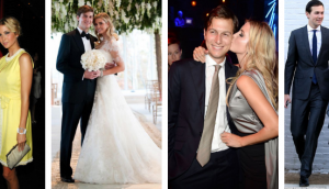 Awkward Details About Ivanka Trump and Jared Kushner