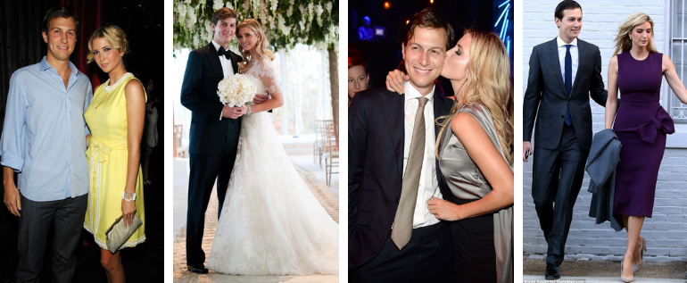 10 Awkward Details About Ivanka Trump and Jared Kushner's Relationship Which They Didn't Want You To Know