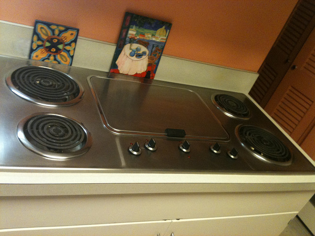 Benefits of using Electric Cooktop