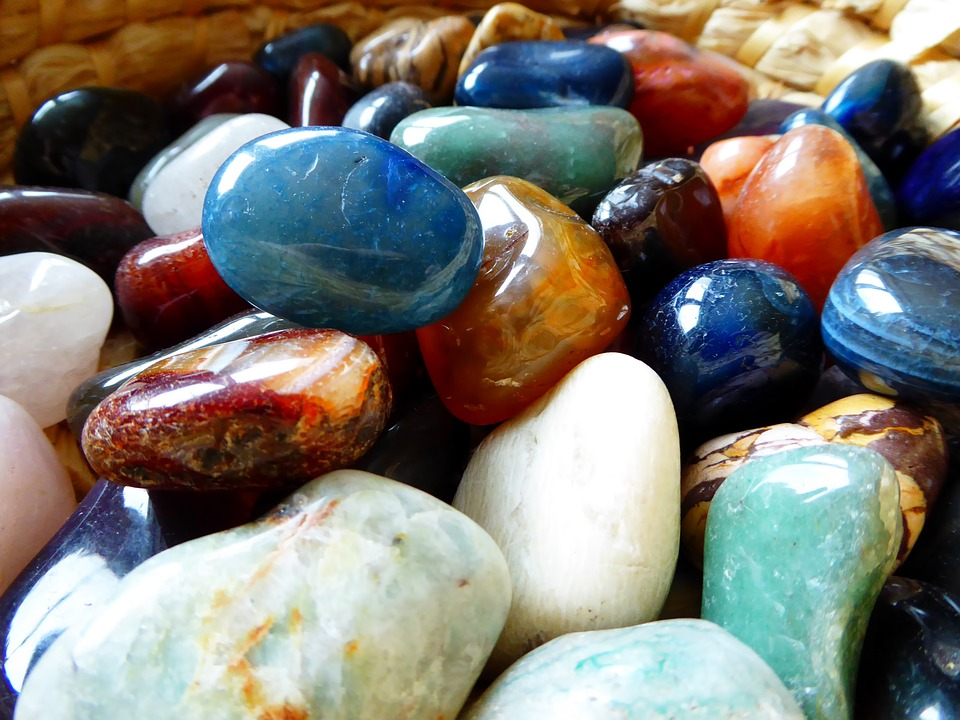 Best Crystal Semi-precious Beads