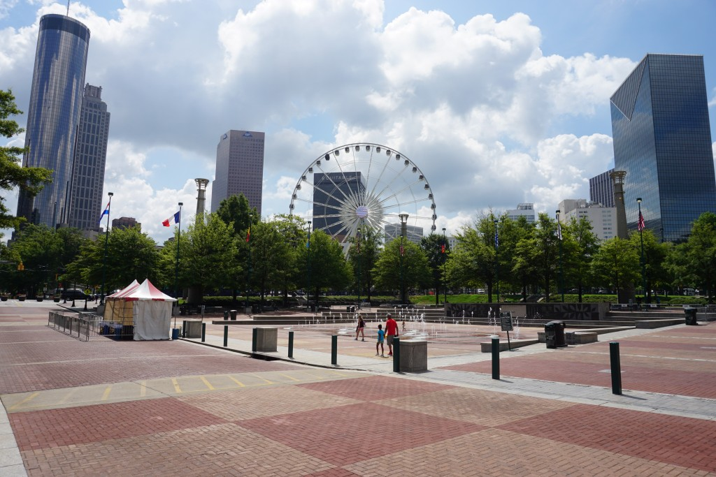 Top 5 Attractions In Atlanta For Families