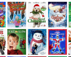 Christmas Movies Of All Time