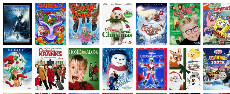 Watch Movies: 30+ Christmas Movies Of All Time To Get In The Holiday Spirit
