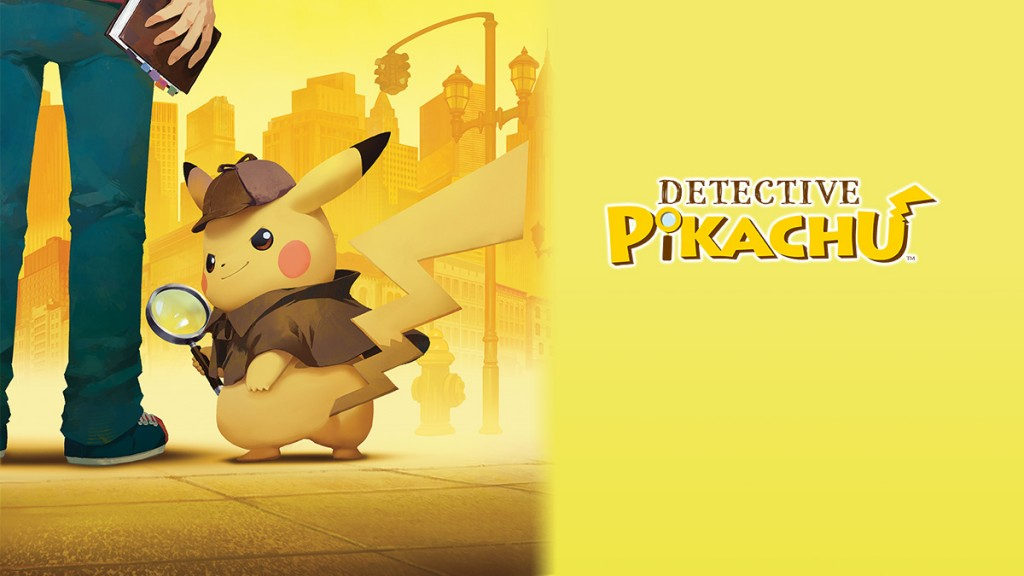 "New Movie Trailer Of ""Detective Pikachu"" Is Out And It Shows Off  Live Action Pokémon"