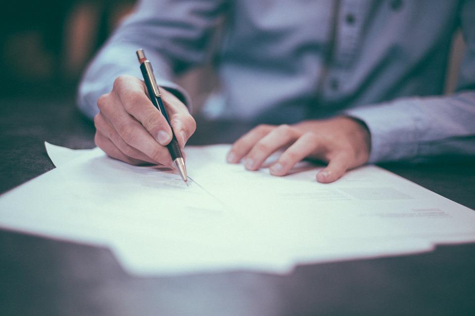Employment Documentation