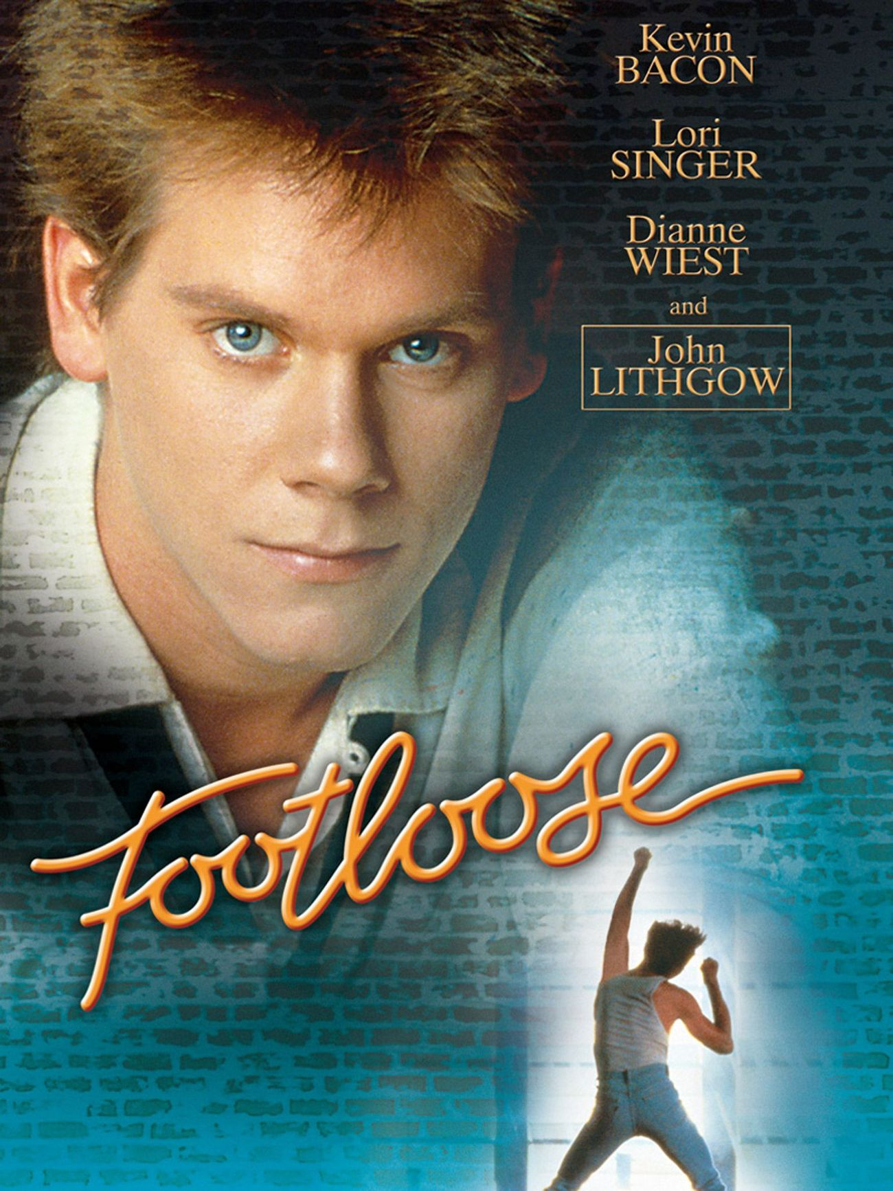 Watch Movie 'Footloose' This Weekend
