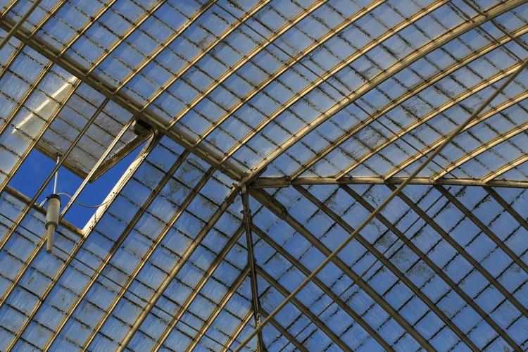 Heat-cut Shinkolite Roofs