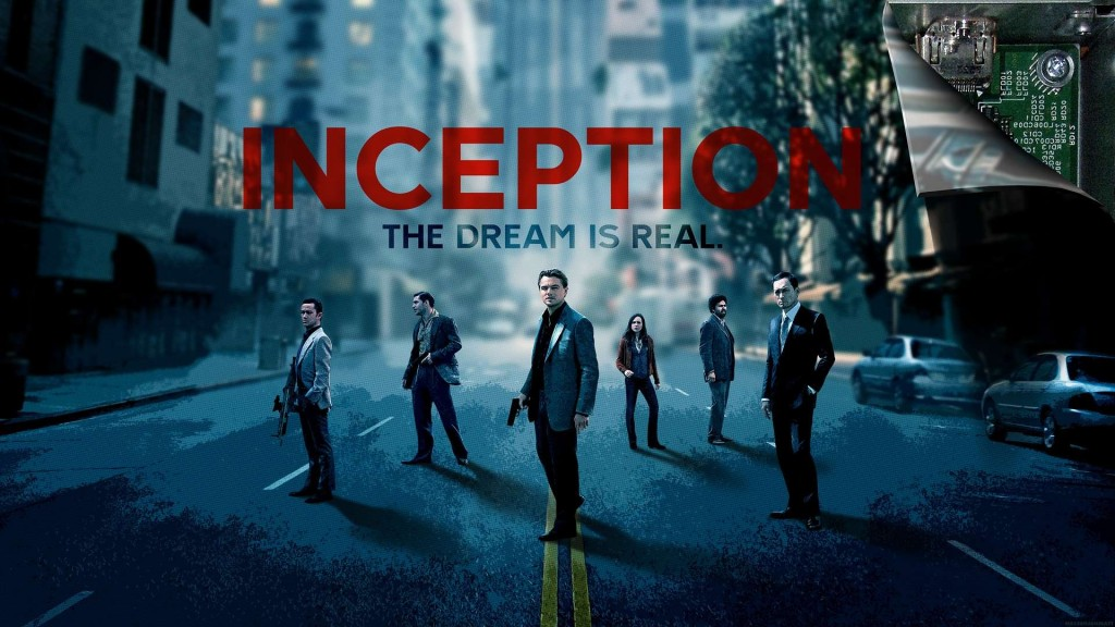 Watch Movie 'Inception' This Weekend On Amazon Prime