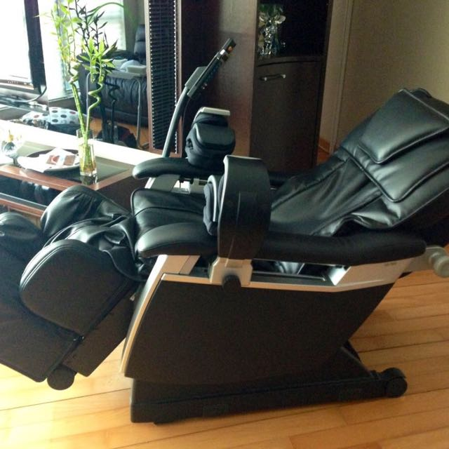3 Easy Steps You Need To Follow When Buying Yourself A Massage Chair