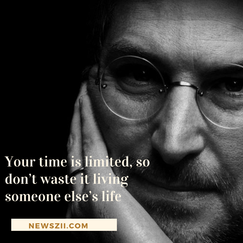 Motivational Quotes By Steve Jobs_1