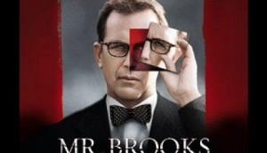 "Watch Movie ""Mr. Brooks"" This Weekend"