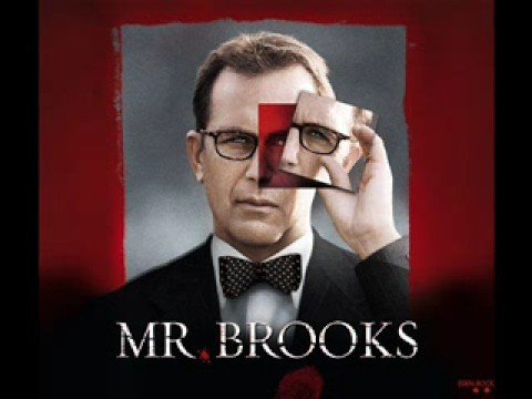 "Watch Movie ""Mr. Brooks"" This Weekend On Amazon Prime"