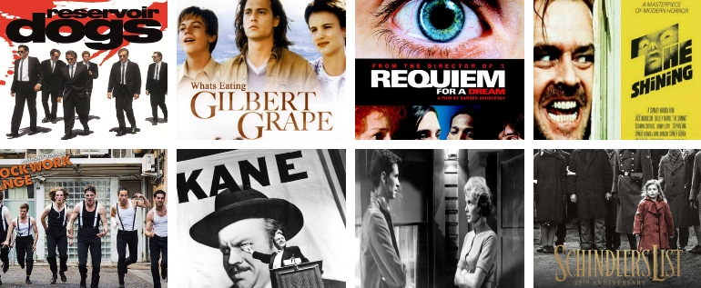 Top 50 Hollywood Movies That Should Be On Your Watch List On Amazon Prime