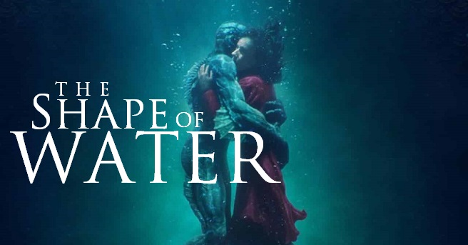 "Watch Movie ""The Shape of Water"" This Weekend On Amazon Prime"