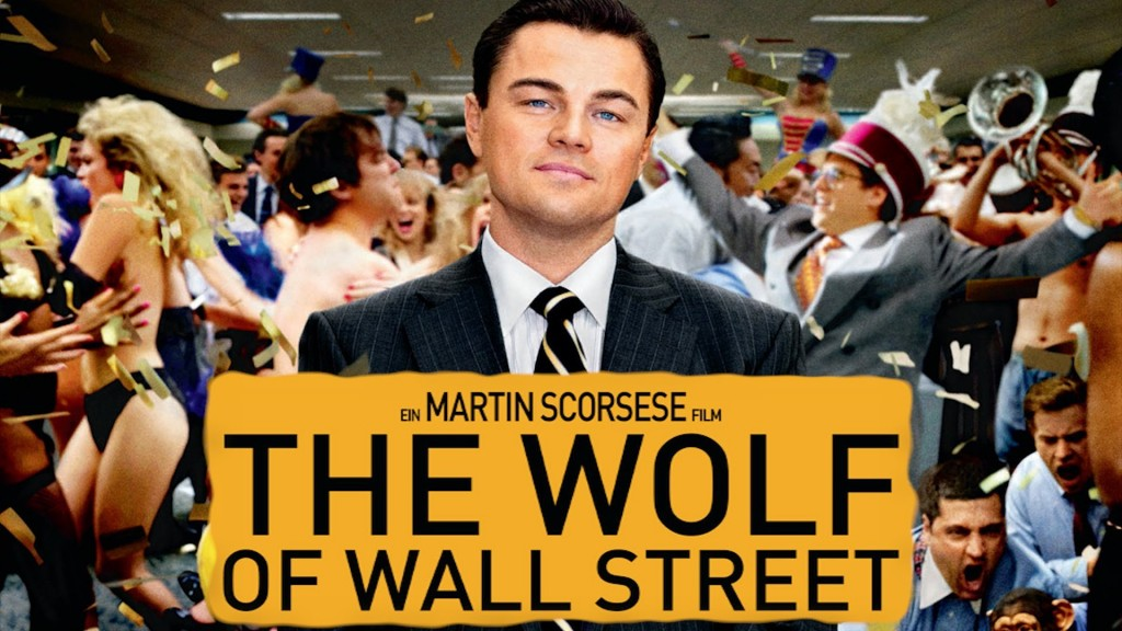"Watch Movie ""The Wolf Of Wall Street"" This Weekend On Amazon Prime"