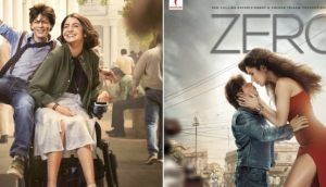 Watch Bollywood Movie Trailer Of 'ZERO'