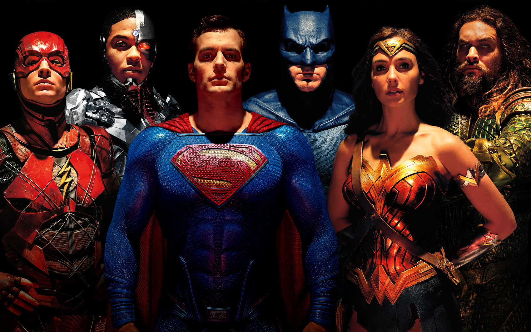 Watch Movie Justice League This Weekend