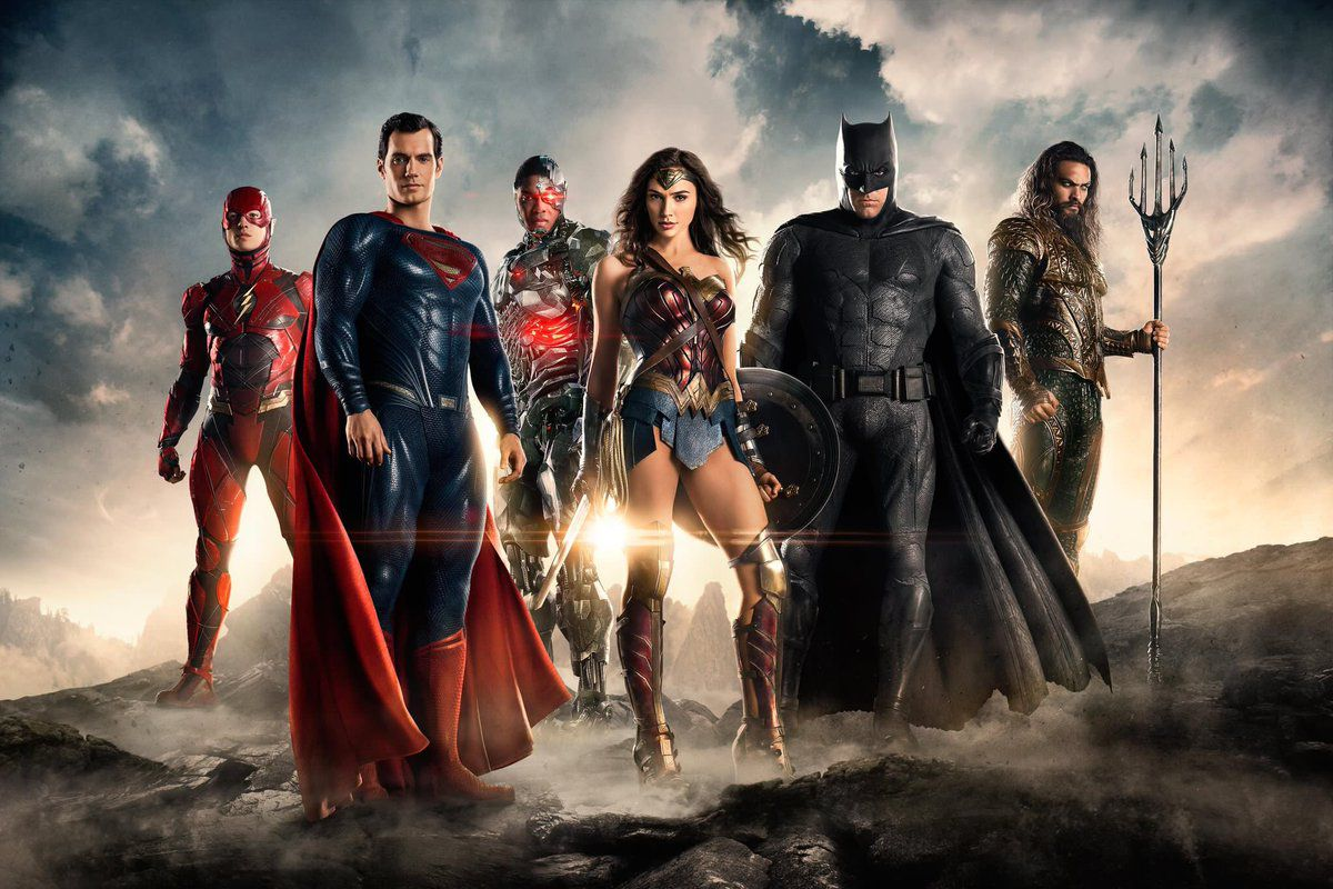 Watch Movie Justice League This Weekend_2