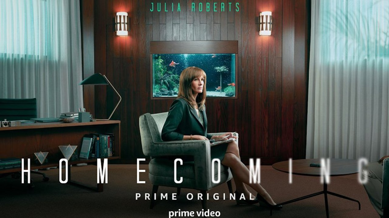 Watch TV Series 'Homecoming'_3