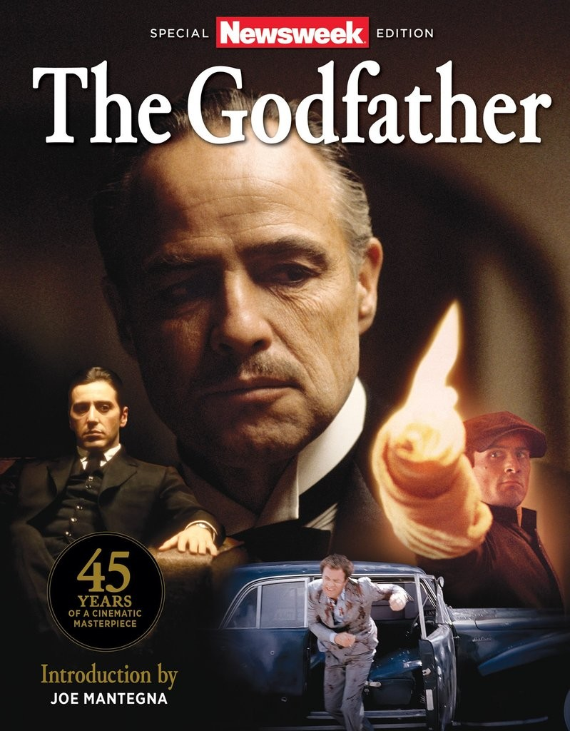 "Watch Movie ""The Godfather"" This Weekend On Amazon Prime"