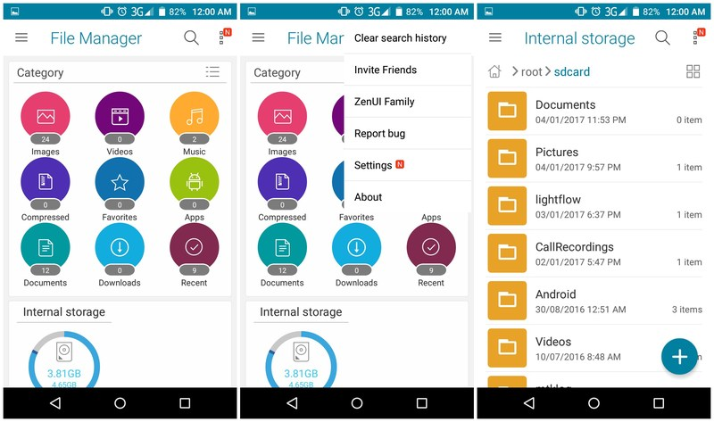 ASUS File Manager - Best Free Apps For Android