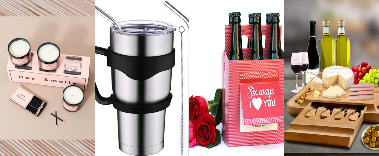 17 Fun And Thoughtful Gift Ideas For People You Love